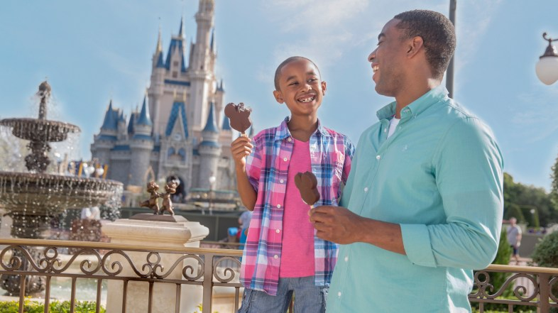 Delicious Free Dining Promotion Released for Walt Disney World