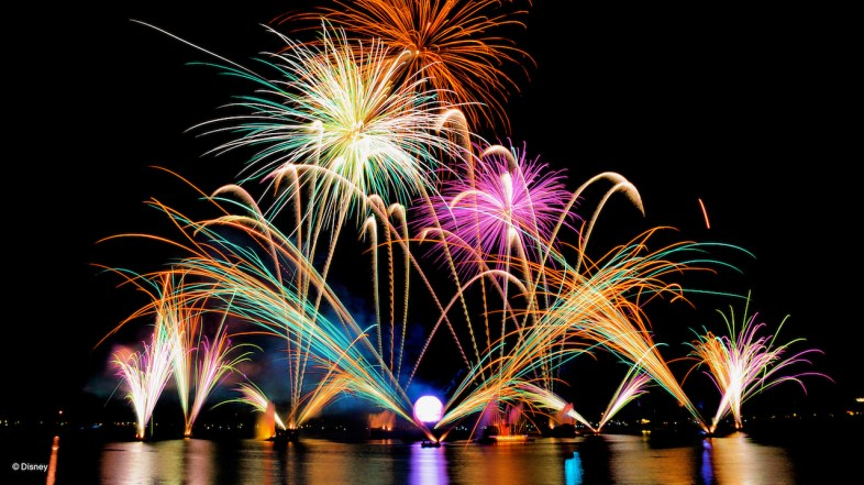 New IllumiNations Dining Package Coming to Epcot