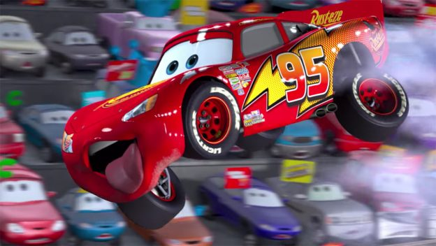 Lightning McQueen's Racing Academy Debuts in March at Hollywood Studios
