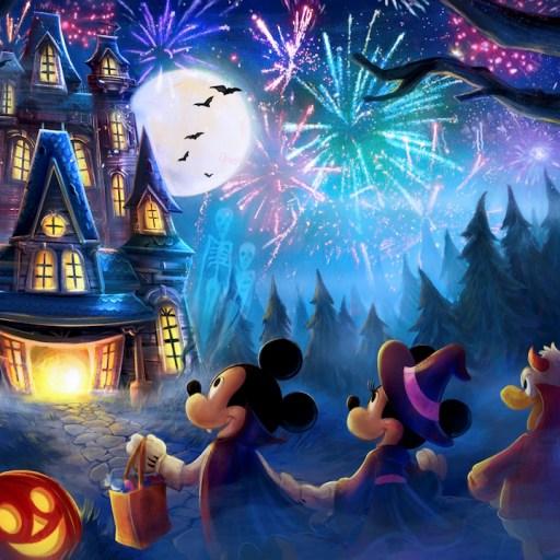 BREAKING: New Fireworks Show at MNSSHP for 2019