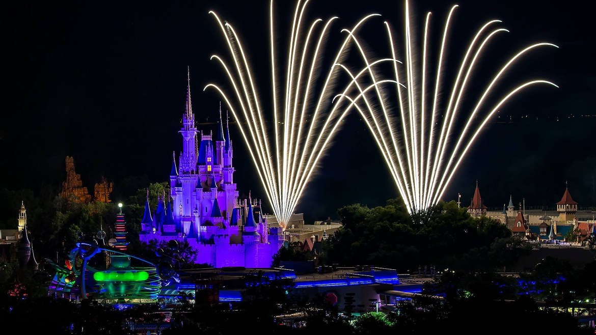 Three New Walt Disney World Magical Summer Promotions Released Today