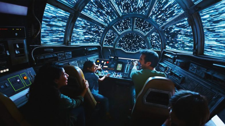 Things to 'Know Before You Go' to Star Wars: Galaxy's Edge at Disneyland Resort
