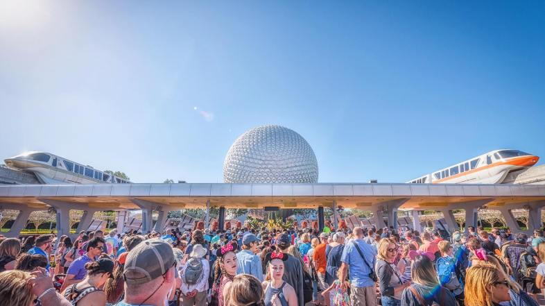 Best Times to Visit Walt Disney World in the Next Year
