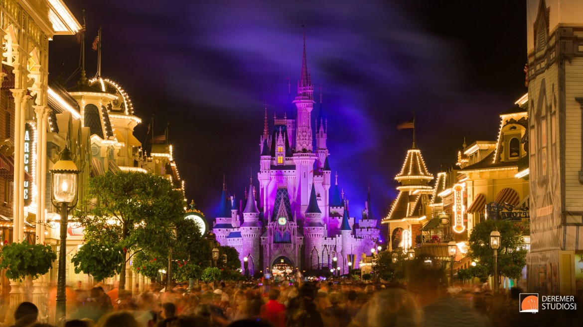 8 Facts You Might Not Know About Main Street USA at Walt Disney World