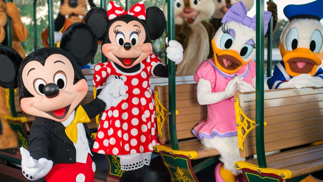 Reservations are Now Open for New Character Dining Experience at Walt Disney World Resort