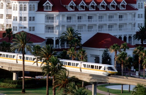 Reasons Why You Should Monorail Hop on Your Next Walt Disney World Vacation