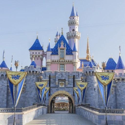 2020 Reservations Open for Disneyland Now