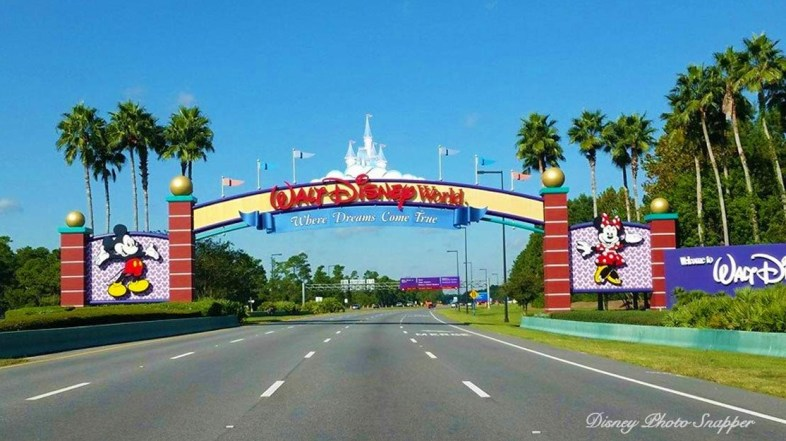 Current List of Walt Disney World Resort Refurbishments and Closures for 2019-2020
