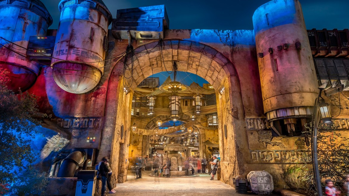 Top 5 Items to Shop for at Star Wars: Galaxy's Edge