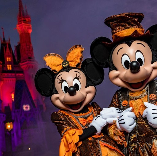 Mickey's Not So Scary Halloween Party Season Pass Now Available