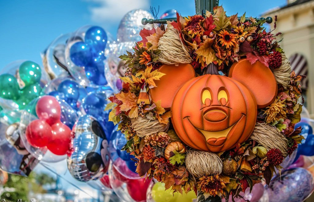 What to Expect for Crowds at Walt Disney World in October
