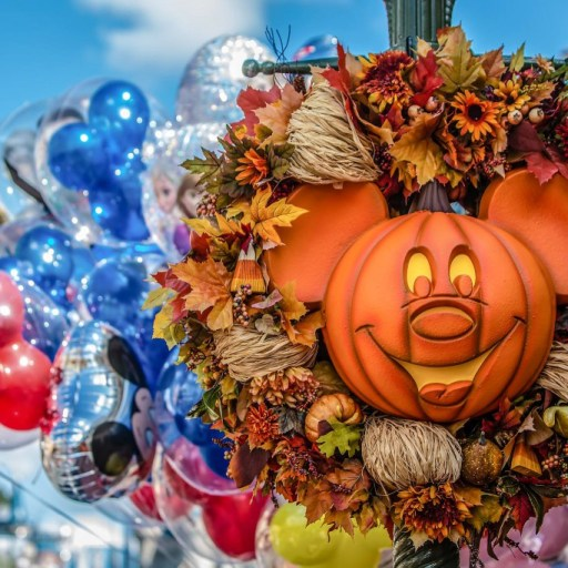 Fall of 2021 Walt Disney World Packages Now Open for Booking