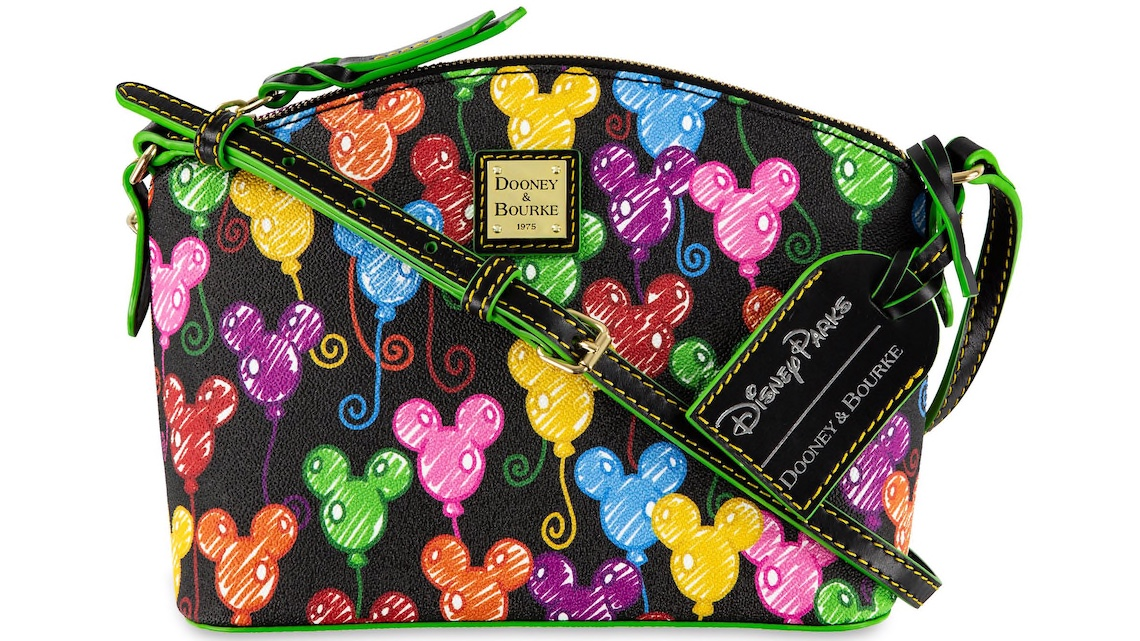 Dooney & Bourke Product Launch and 10th Anniversary Event Coming to Disney Springs