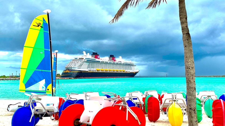 Disney Cruise Line: Summer 2021 Cruises Releasing Soon