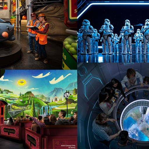 20 Reasons 2020 at Walt Disney World will be Different