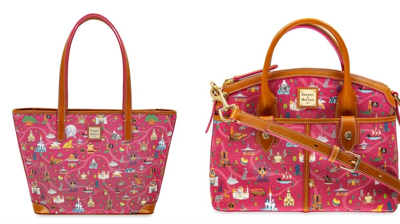New Park Life Dooney & Bourke is Here