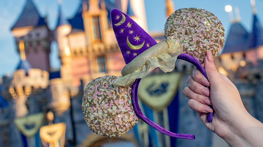 Whimsical New 'Magic Happens' Merchandise at Disneyland Park