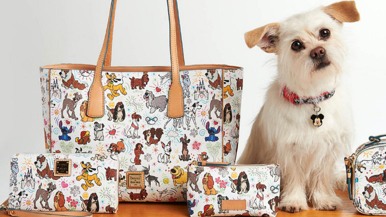 Disney Dogs Sketch Collection Brightens Our Day
