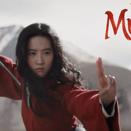 "Disney's ""Mulan"" Heads Straight to Disney+ for $29.99"