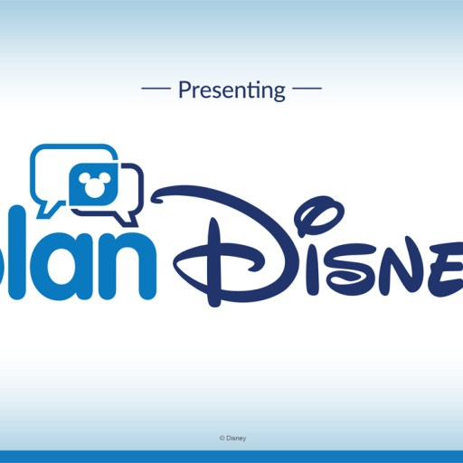Disney Parks Mom Panel Gets New Name for Inclusion