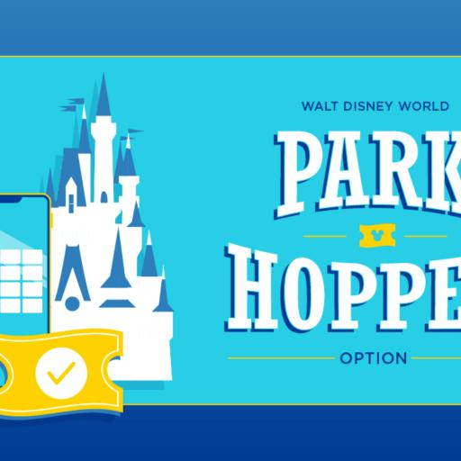 Modified Park Hopper Returns to Walt Disney World