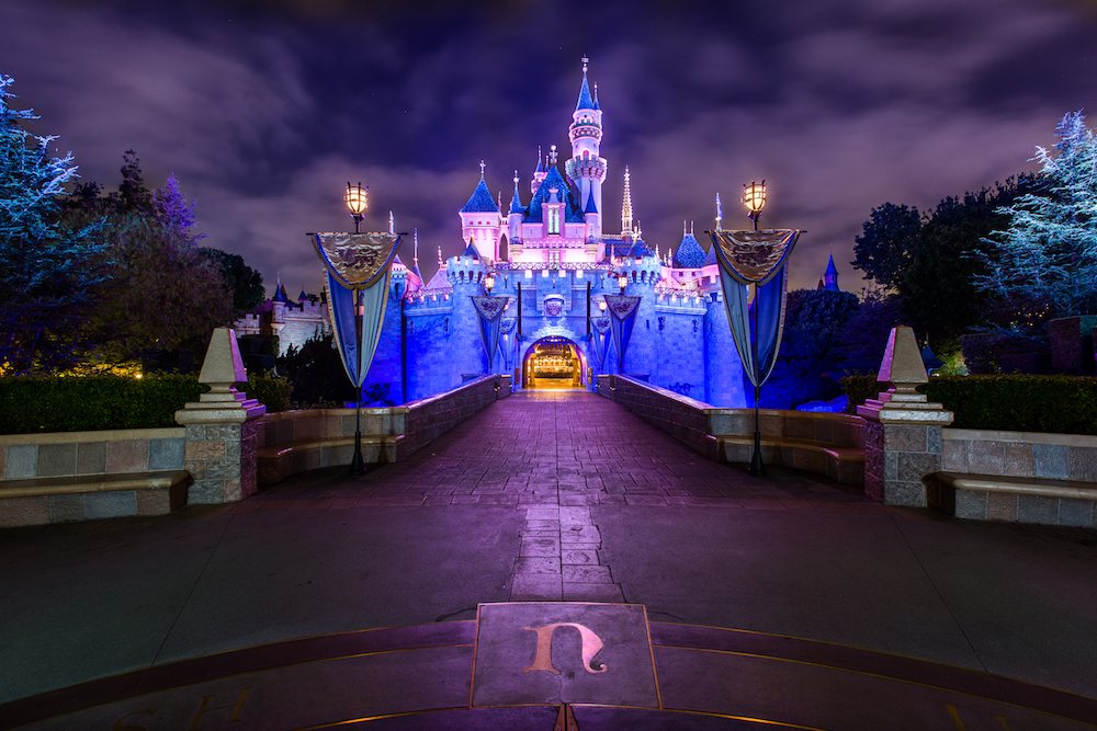 Disneyland Retires Annual Passholder Program
