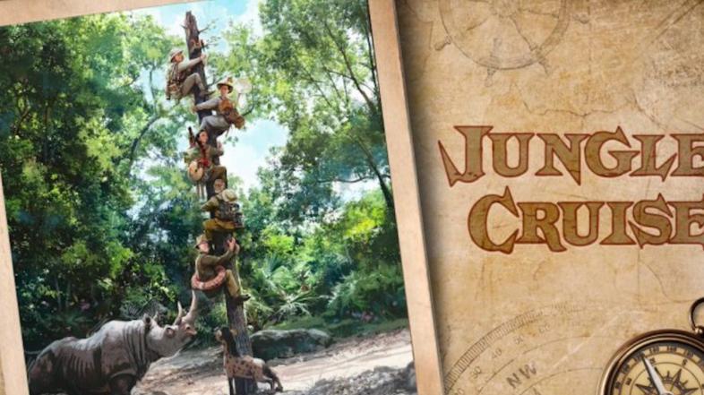 Jungle Cruise to Undergo Refurbishment to add in more culturally sensitive Diversity elements