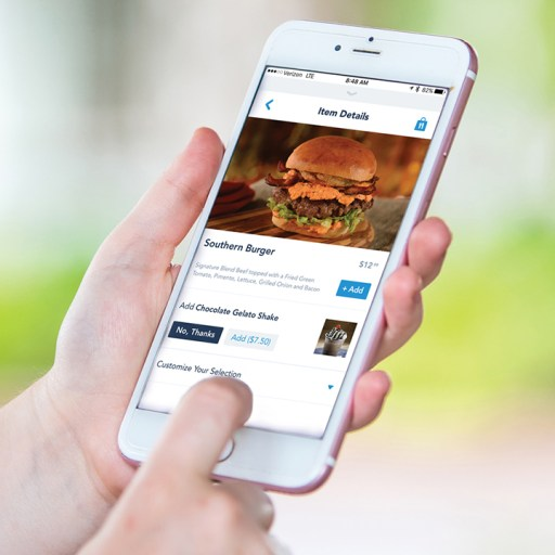 How to Use Disney's Mobile Ordering Service