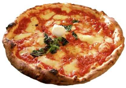 The history of Pizzas, Pizza History,