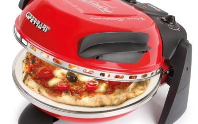Delizia G3 Ferrari Pizza Oven
