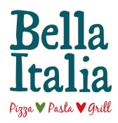 Bella Italia Menu Prices, Latest prices of Bella Italia Pizza's