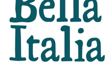 Bella Italia Menu Prices