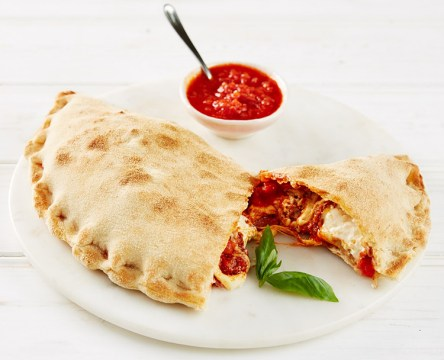 Carne Calzone Review, Carne Calzone from Bella Italia