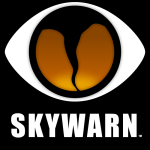 My re-imagined SKYWARN logo