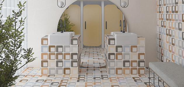 pop tile by vives the plan