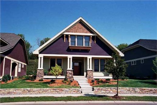 American Bungalow House Plans: An Old Passion Reawakened