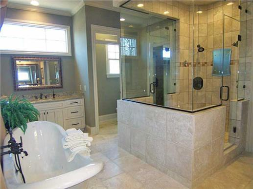 Out With The Old And In With The New In Bathroom Designs
