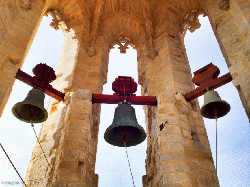 In The Bell Tower Travel Blog The Planet D