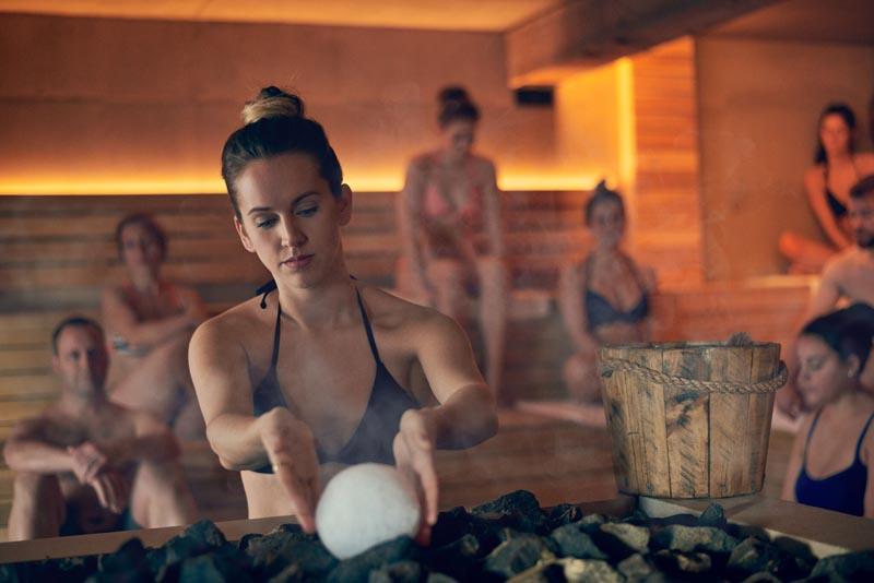 russian spa aromatherapy