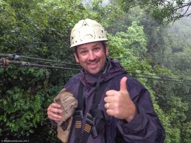 things to do in South Africa Canopy tour