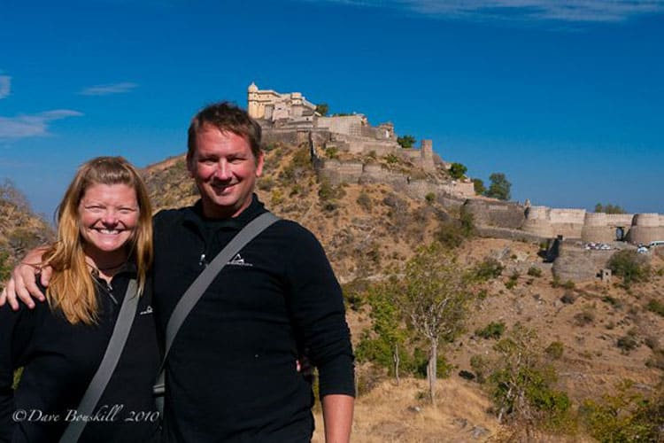 things to see in udaipur Kumbhalgarh Fort