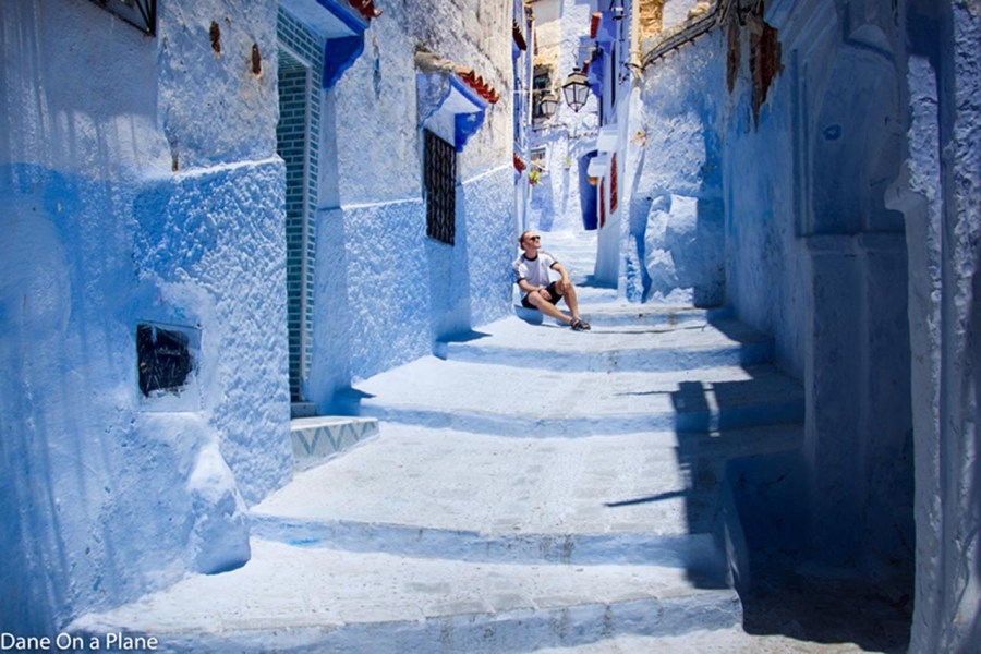 morocco in pictures
