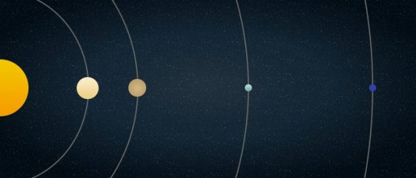 Gas Giants: Facts about the 4 Outer (Jovian) Planets