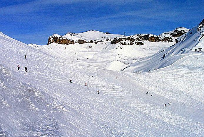 12 legnépszerűbb turisztikai látványosság Svájcban