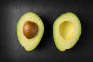 Fat burning omega 3 avocado