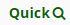 Quick Search Icon