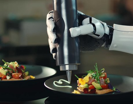 Is It OK To Eat Robots?