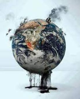 This is Your Mother Earth