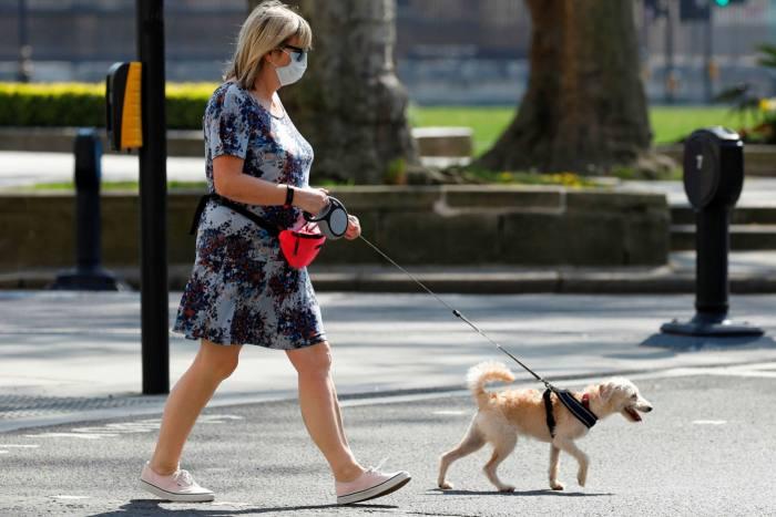 Lockdown Dog Owners