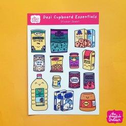 Stickersheet-cupboardessentials